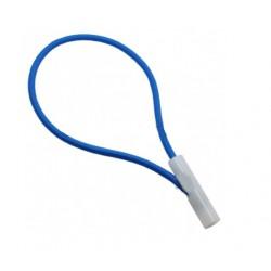 Tendeur cabiclic 25cm bleu pour bache