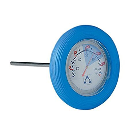 Thermomètre Rond