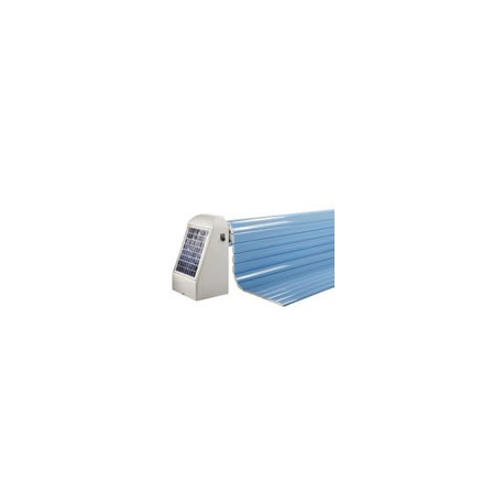 Couverture hors-sol Carlit solaire 8 x 4