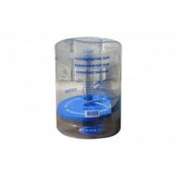 Mini Thermomètre Inox de Luxe pour Piscine