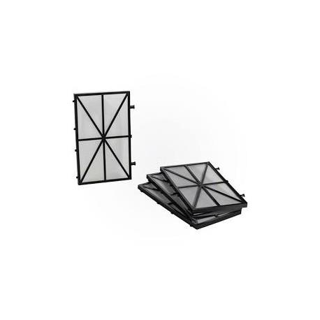 Cartouche printemp 100 microns KIT de 4