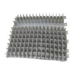 Brosse PVC DYN grise CB