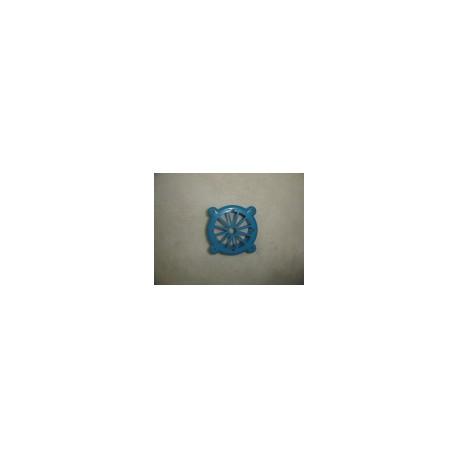 Guide Flux Bleu Robot Piscine Zodiac Indigo