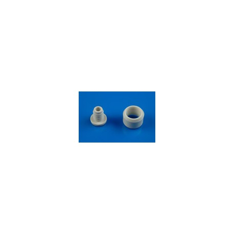 Gicleur+ Bague Tentacule Robot Piscine Polaris 180/280/380/480
