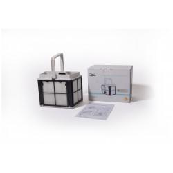 3 (01C) - Panier Et Cartouches Fines S100