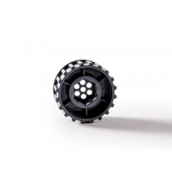18-ROUE ARRIERE S200/S300/S300i