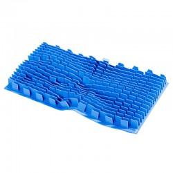 31 - Brosse Active Bleu