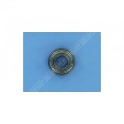 ROULEMENT PPE 6202 - 0.5 À 1CV