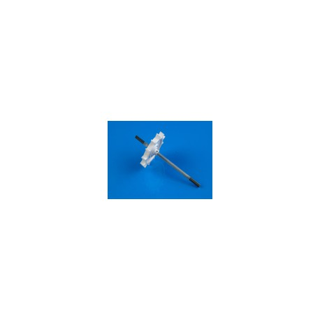 Turbine sur Axe Robot Piscine Polaris 180/280