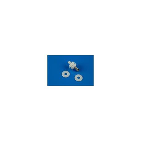 Poulie de Guidage de Courroie Robot Piscine