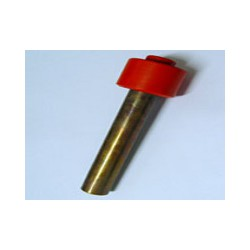 Electrode Cuivre/Argent Adaptable avec bouchon Type Pacific Pool
