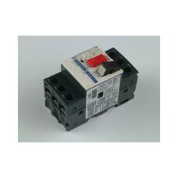 Disjoncteur 1.6 à 2.5 A