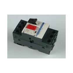 Disjoncteur 4 à 6.3 A