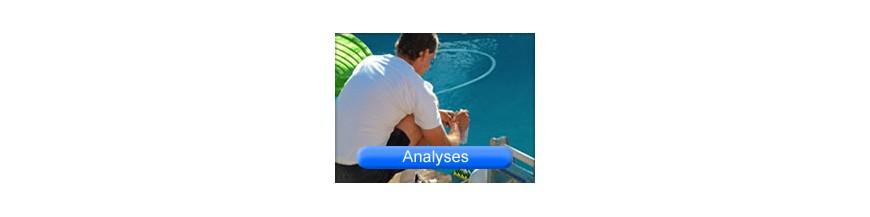 testeur eau piscine lectronique digital kit de test et. Black Bedroom Furniture Sets. Home Design Ideas