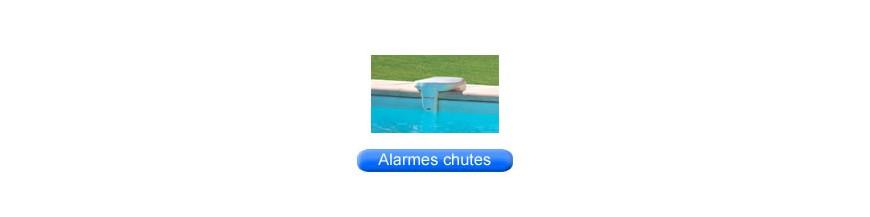 Alarmes à détection d'immersion