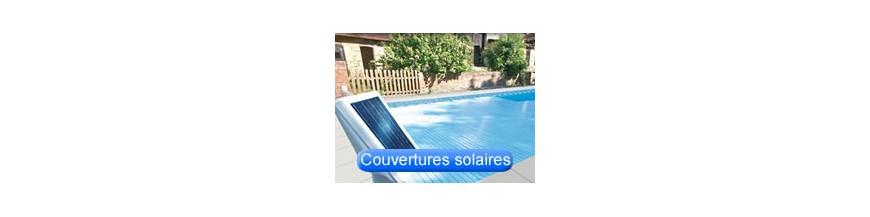Couvertures automatiques hors-sol solaire