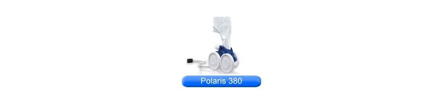 Pièces détachées Polaris 380