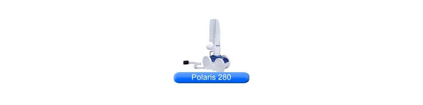 robot polaris 280 pi ces d tach es surpresseur sac pas. Black Bedroom Furniture Sets. Home Design Ideas
