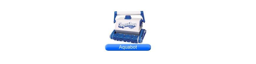 Pièces détachées robot Aquabot