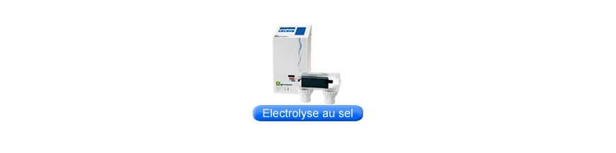 Electrolyseurs au sel