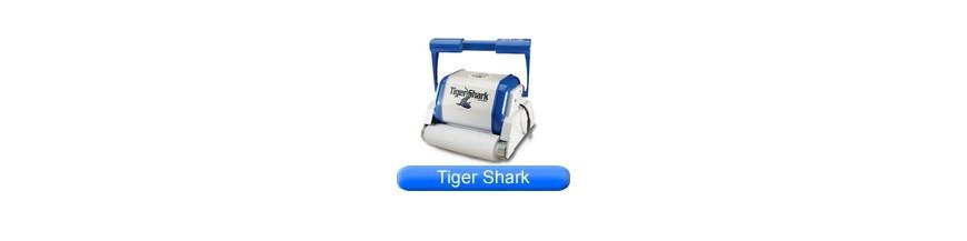 Pièces détachées Tiger Shark Mousse