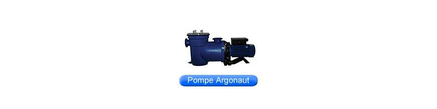 Pièces détachées de pompe Argonaut