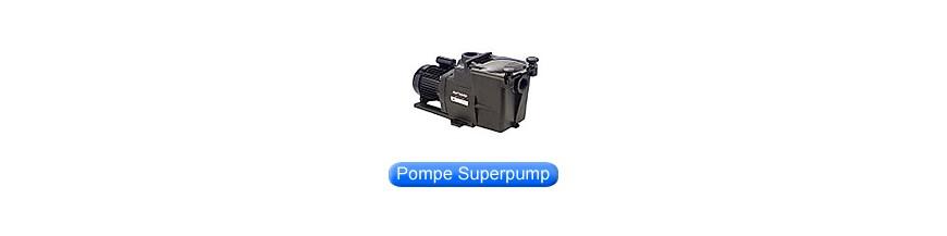 Pièces détachées de pompe Superpump