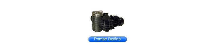 Pièces détachées de pompe Delfino