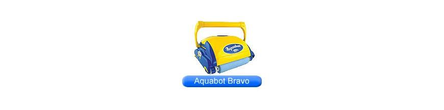 Pièces détachées Aquabot Bravo