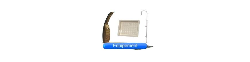 Matériel et équipement de piscine