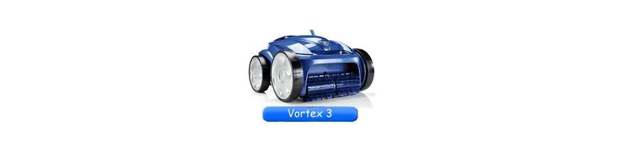 Pièces détachées Zodiac Vortex 3