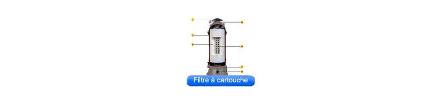 Pièces détachées de filtres à cartouche