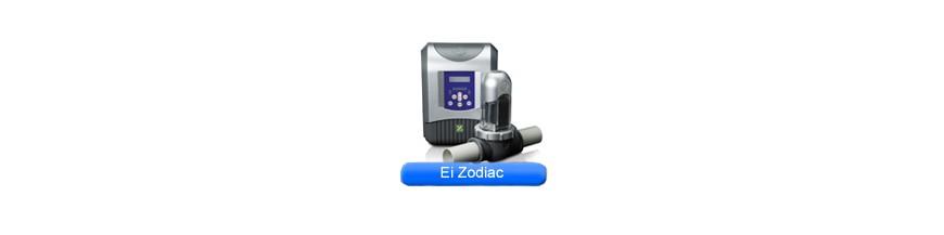 Pièces d'électrolyse Zodiac EI