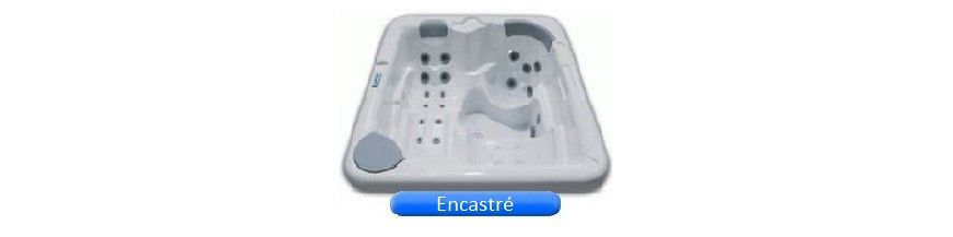 Spa Encastrable