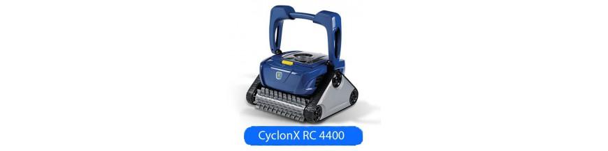 Pièces détachées Zodiac CyclonX/RC4400/RC4401