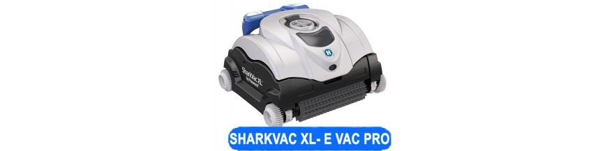 Pièces détachées SharkVac XL Pilot- Evac Pro HAYWARD