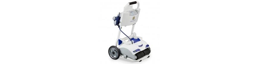Pièces détachées Robot Cybernaut NT